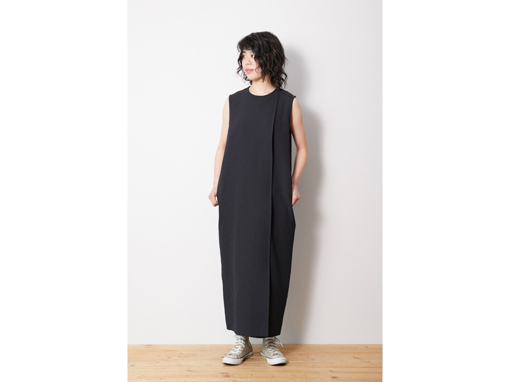Breathable Soft Dress 1 Black