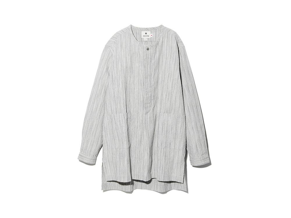 シジラ スリーピング シャツ S Grey