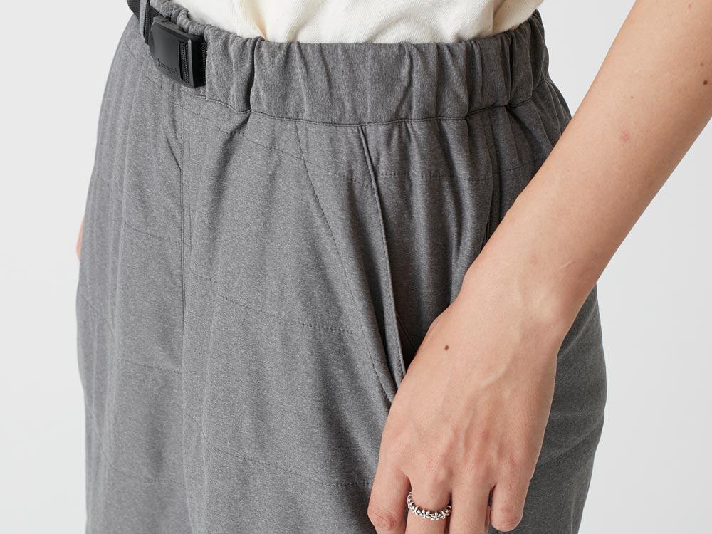FlexibleInsulated Skirt 4 White6