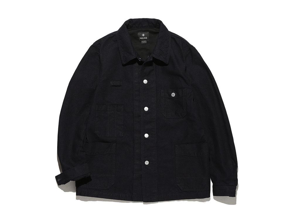 Okayama OX Work Jacket L Indigo0