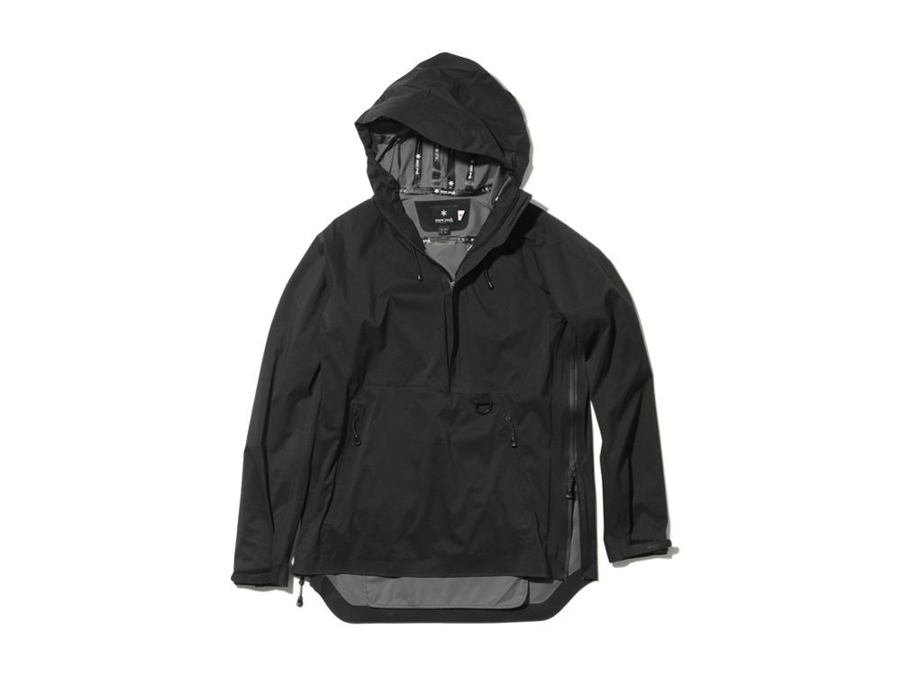 2.5LWanderlustPullover#2  XL Black0