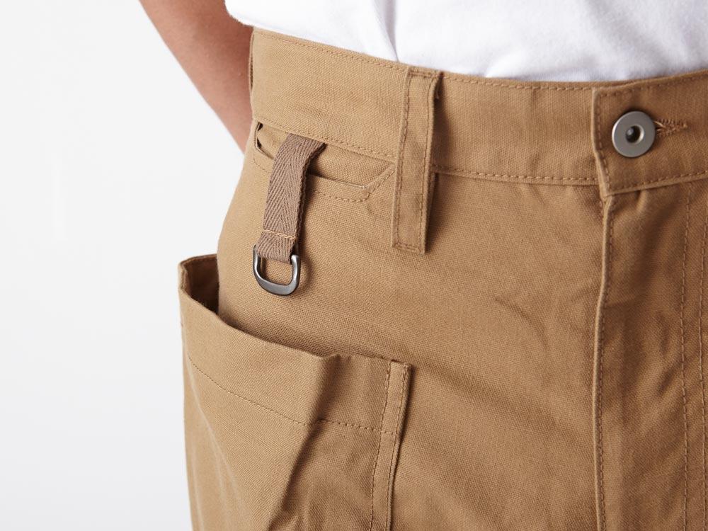Takibi Pants #1 1 Brown6