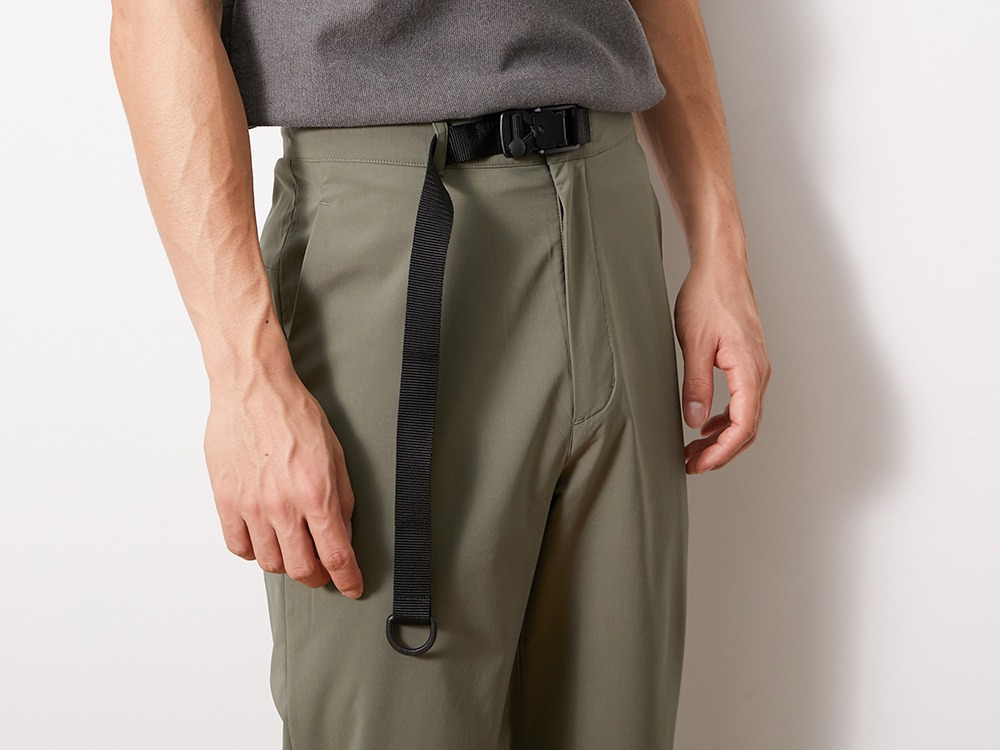 DWR Lightweight Pants M Charcoal