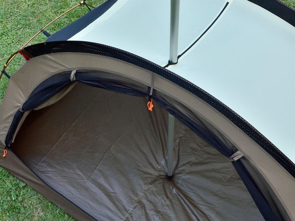 Shell Inner Tent DUO4
