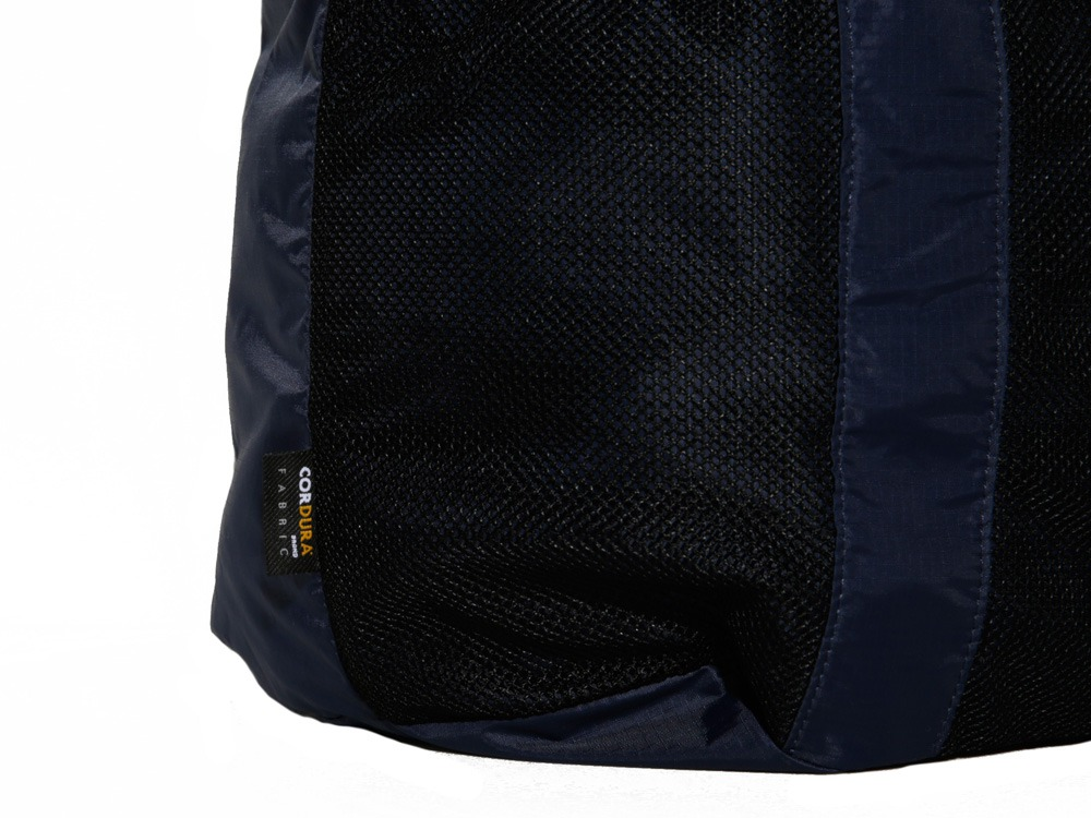 Pocketable Tote Bag Type02 Navy3