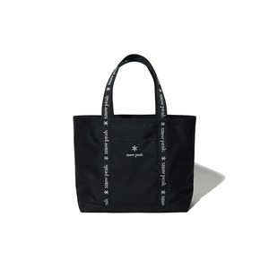 HQ10周年記念 Tote Bag One Black