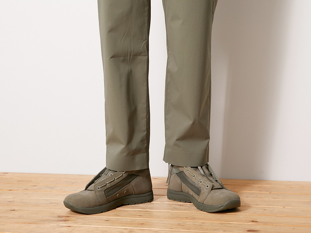 DWR Lightweight Pants S Charcoal