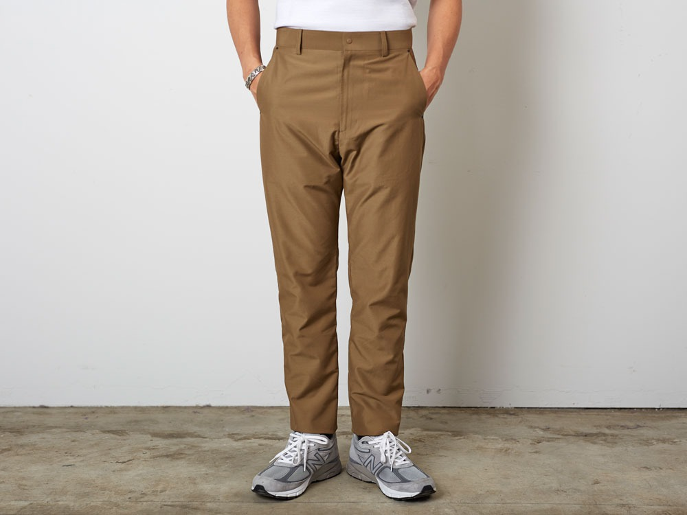 FRPants  XL Brown4