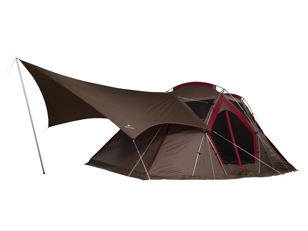 CONNECT TARP HEXA GRAY0