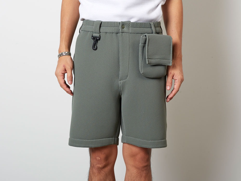 UtilityTransitShorts XL Sage4
