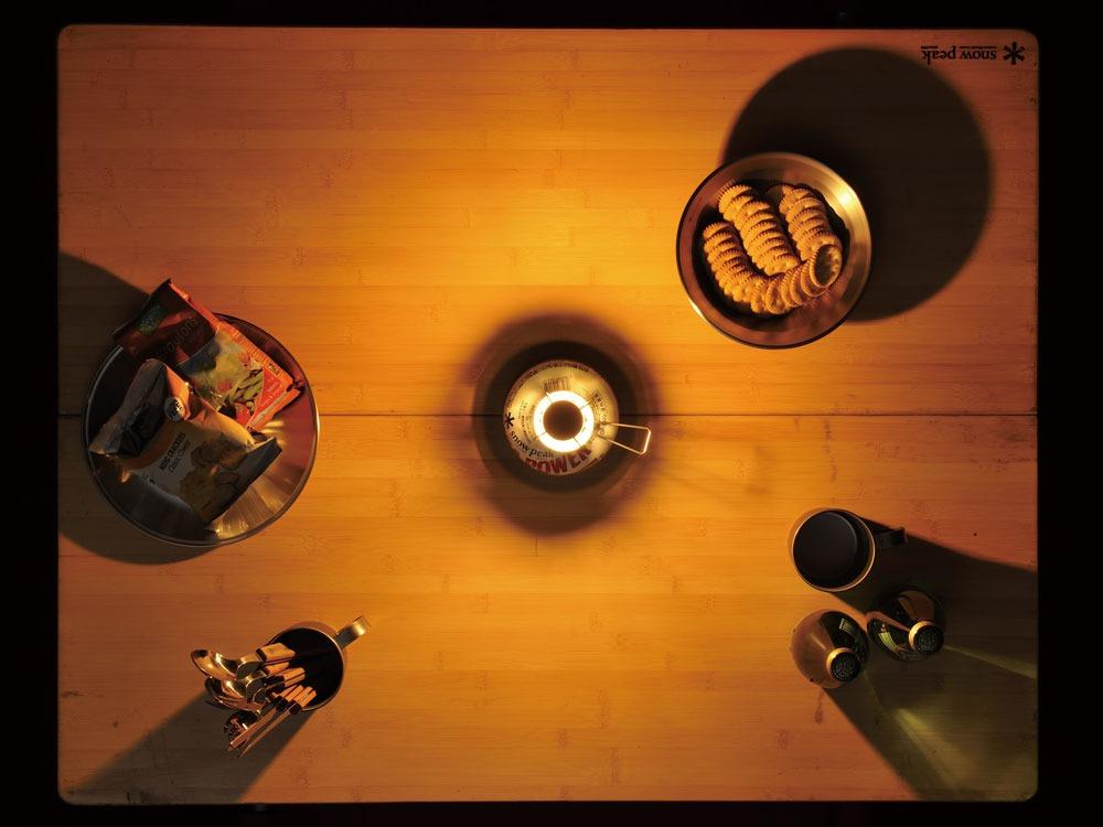 GigaPower Lantern Ten Auto7