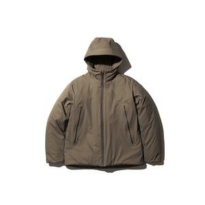 Stretch 2L Warm Jacket