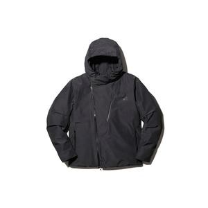 MM FR Riders Down Jacket M Black