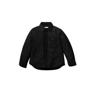 Kids Flexible Insulated Shirt 4 Black
