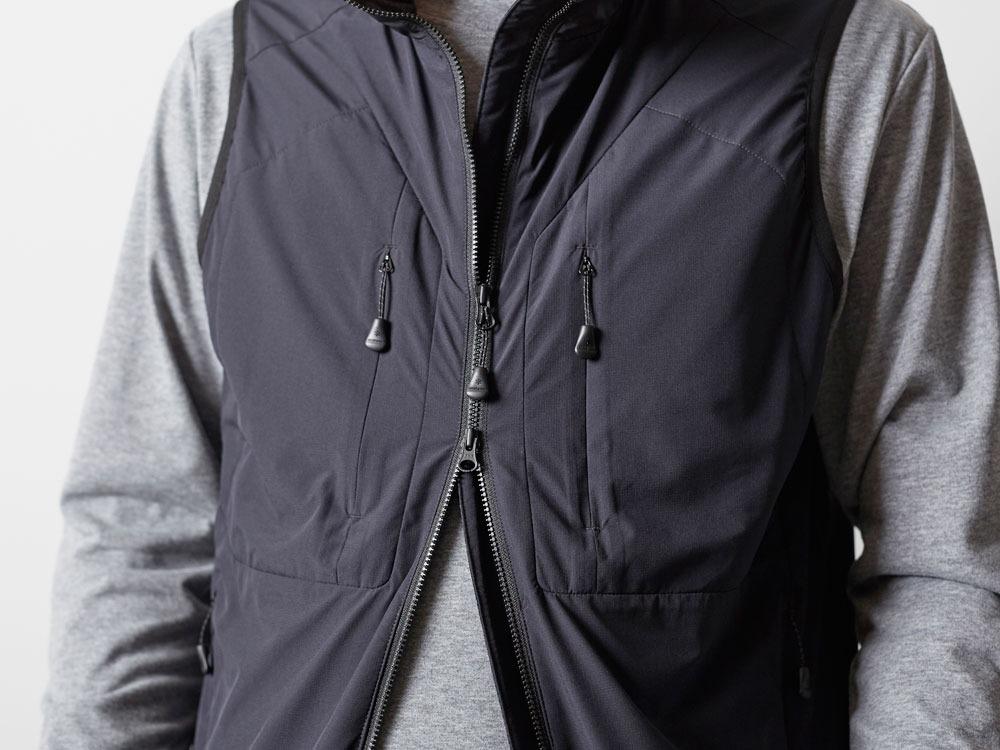 2L Octa Vest 1 Olive9
