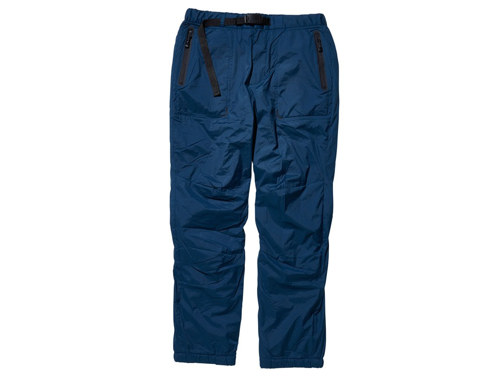 2L(Octa) Insulated Pants S Navy0