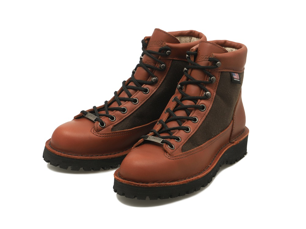 W'S DANNER LIGHT 6 CR
