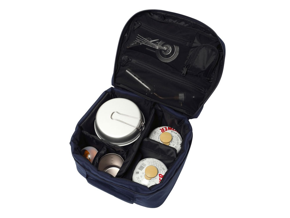 Day Camp System Gear Case ONE D.Navy1