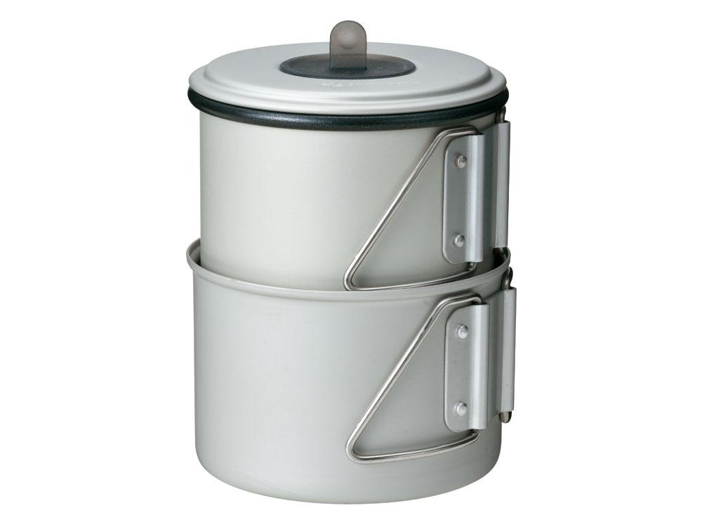 Mini Solo Cook Set Non-stick1