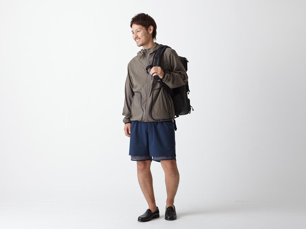 Super Dry 2L Shorts XL Black1