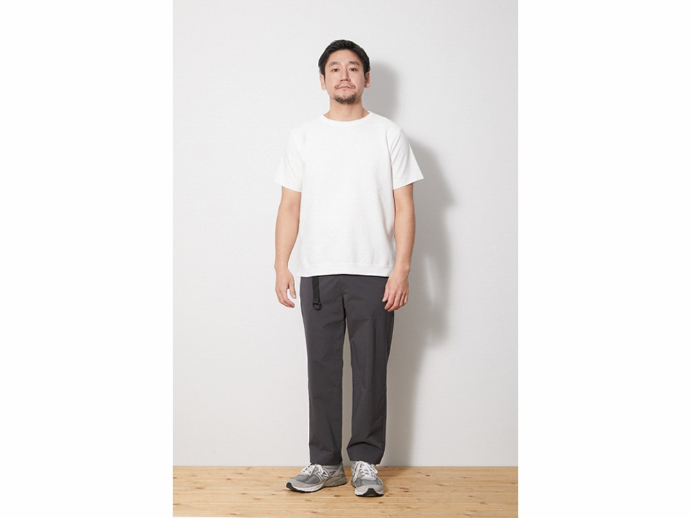 Co/Pe Dry Pullover M Black