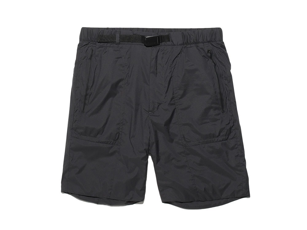 2LOcta Insulated Shorts XXL Black0
