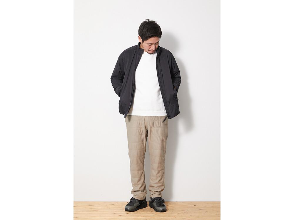 2L Octa Jacket 1 Sage