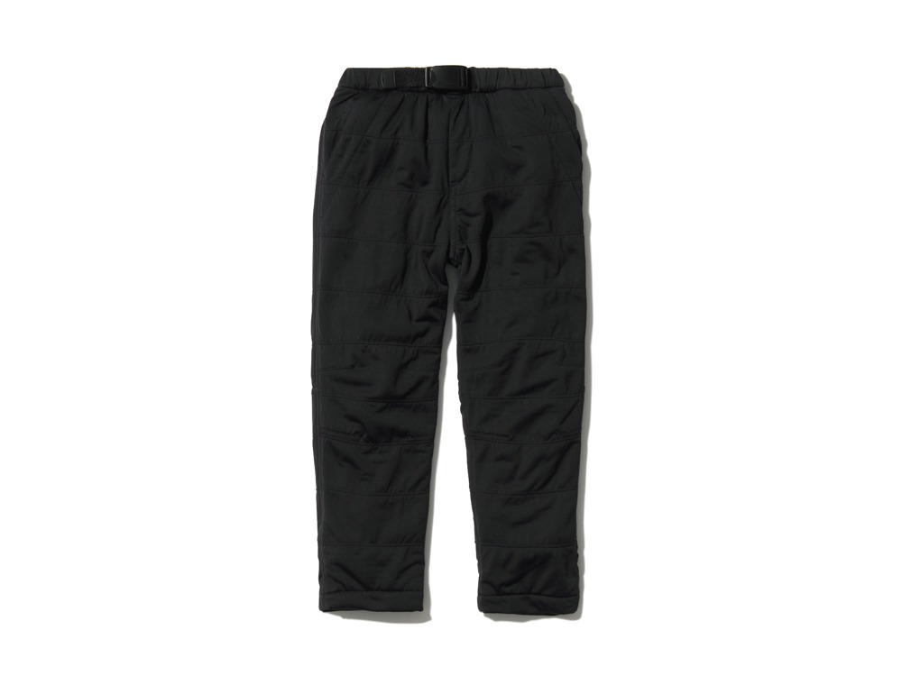 KidsFlexibleInsulatedPants 4 Black0