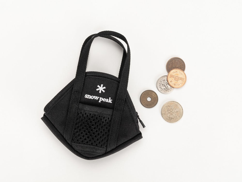 Pack & Carry Fireplace Coin Case One BK18