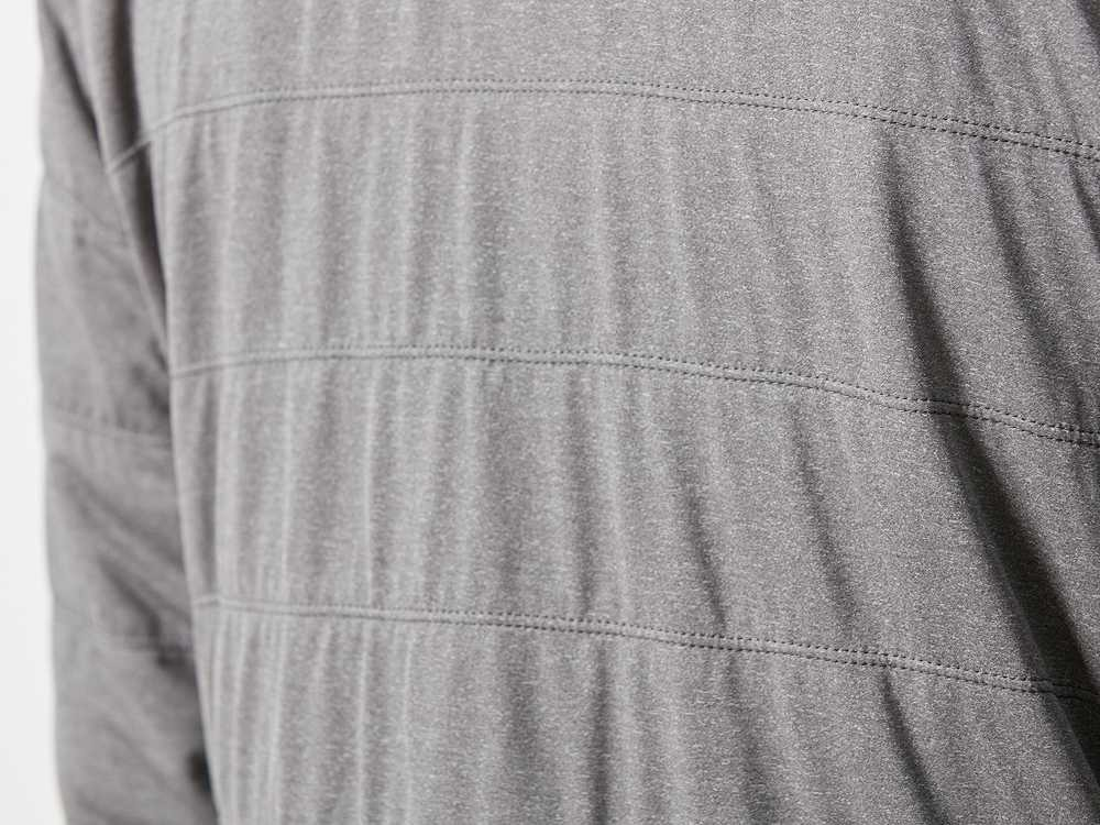 フレキシブルインサレーションシャツ 2 ブラック
