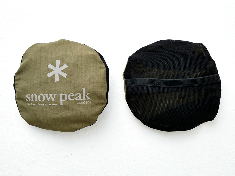 Packable Hat 1 Olive2
