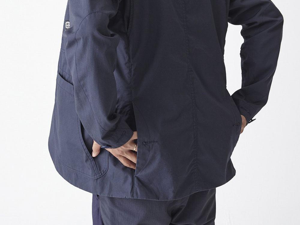 Ventile 3piece Jacket #2 L Navy9