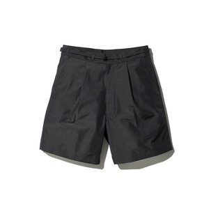 FR Shorts XL Black
