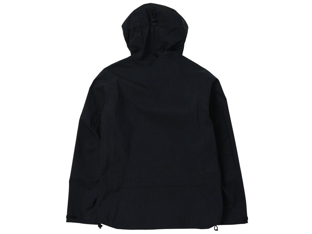 Indigo C/N 3L Rain Jacket M Indigo4