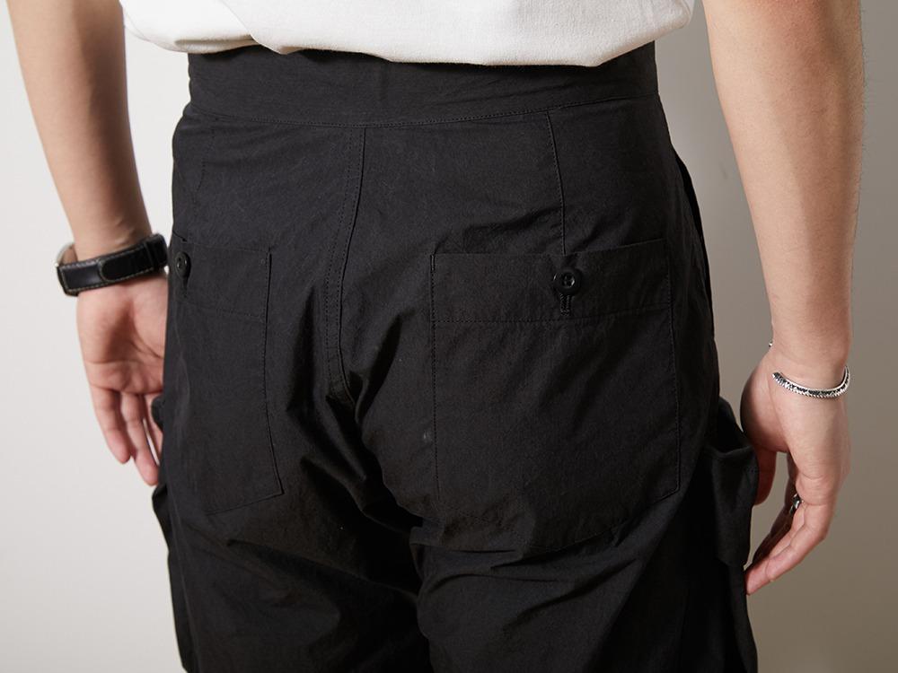 Indigo C/N Shorts XL Indigo