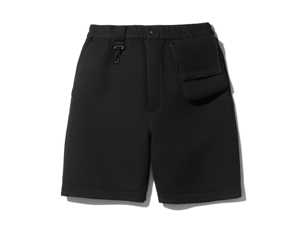 UtilityTransitShorts M Black0