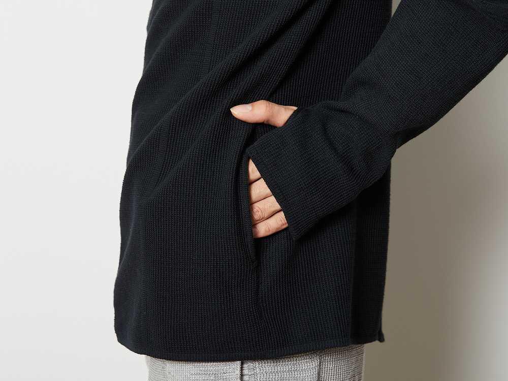 ホールガーメント ジャケット XL オリーブ