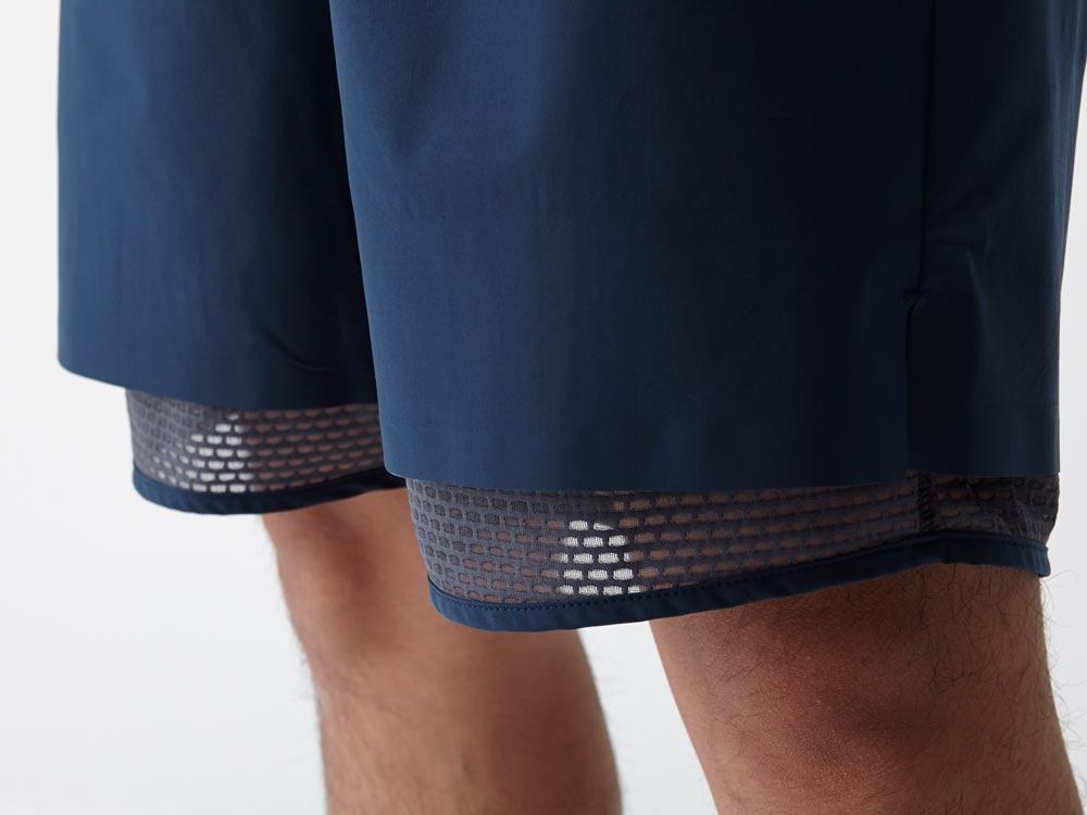 Super Dry 2L Shorts XL Black5