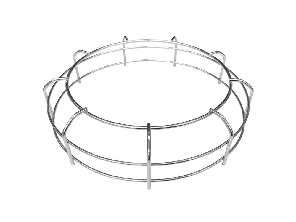 レインボーストーブ用天板ガード