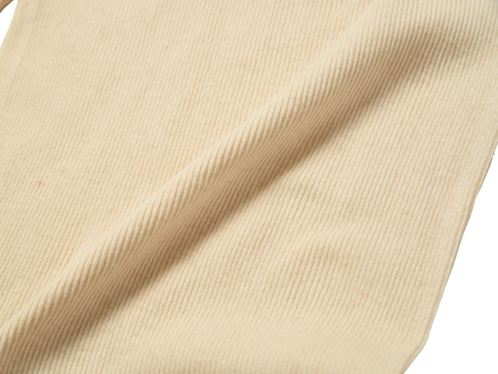W's Bare Organic Shirt 1 Natural3