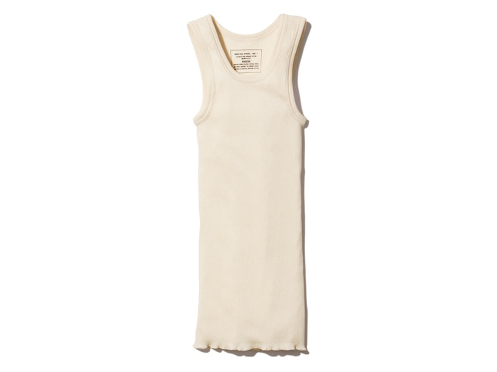 Ultimate Pima Rib Tank Top1NT