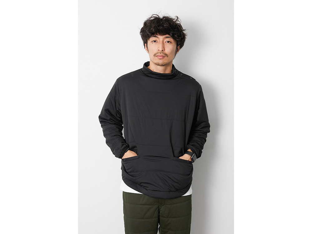 Flexible Insulated TunicPullover XL MGR