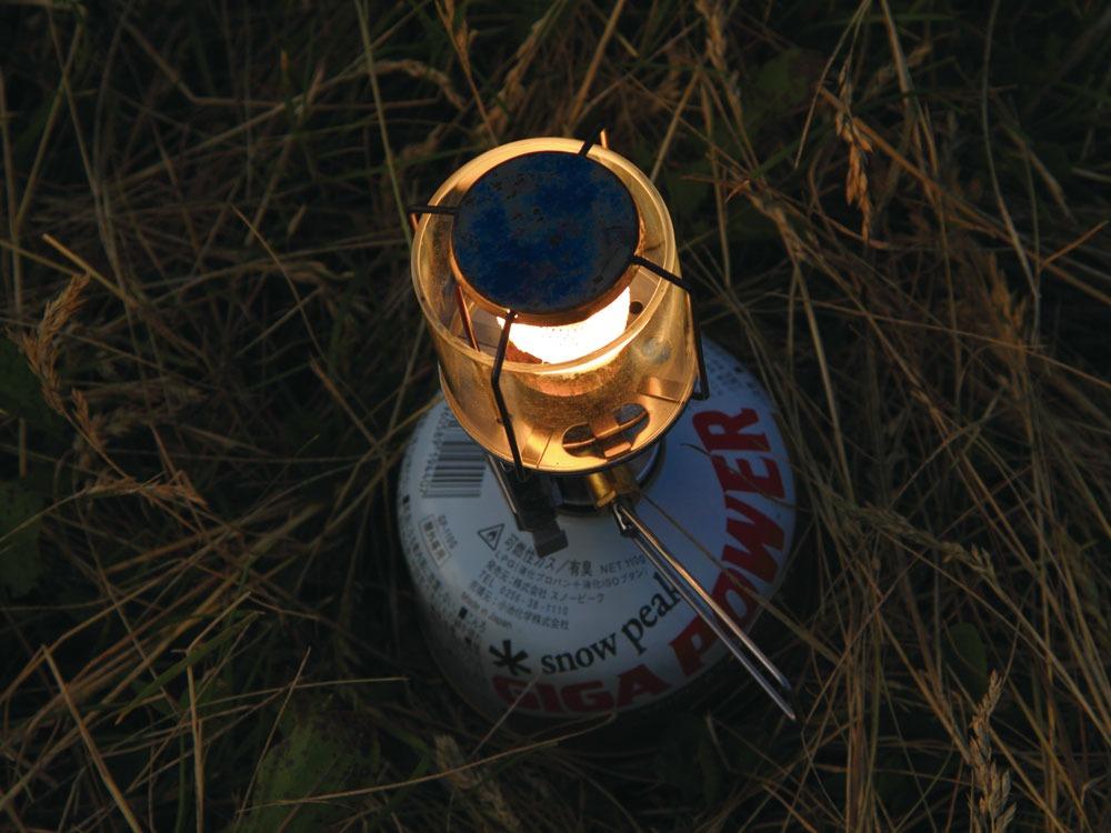 GigaPower Lantern Ten Auto9