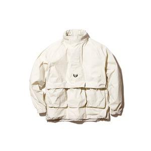Indigo C/N Pullover XL Ivory