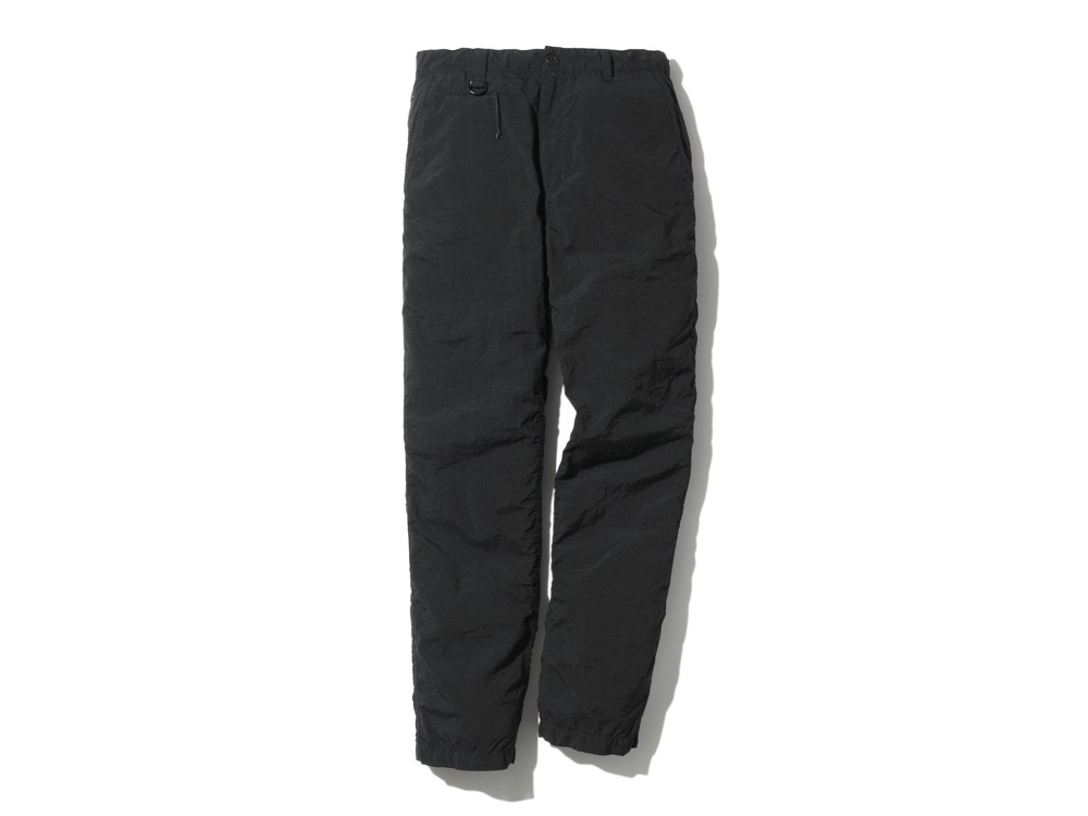 DWRNylonPants XXL Black0