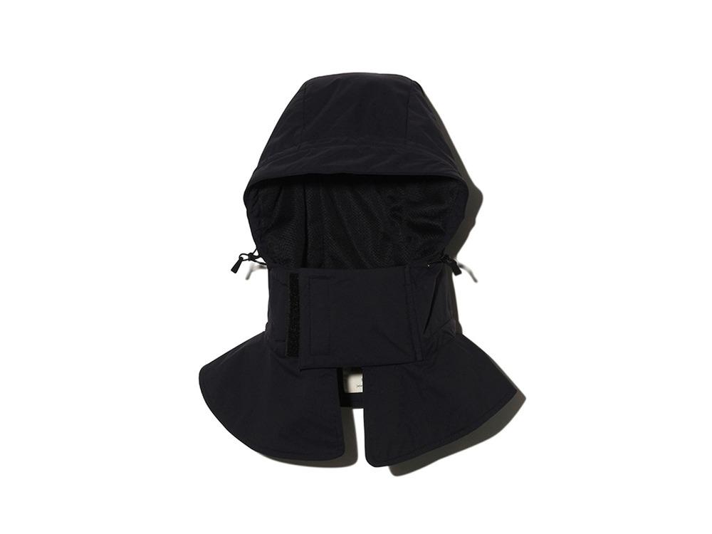 2L Octa Hood 1 Black
