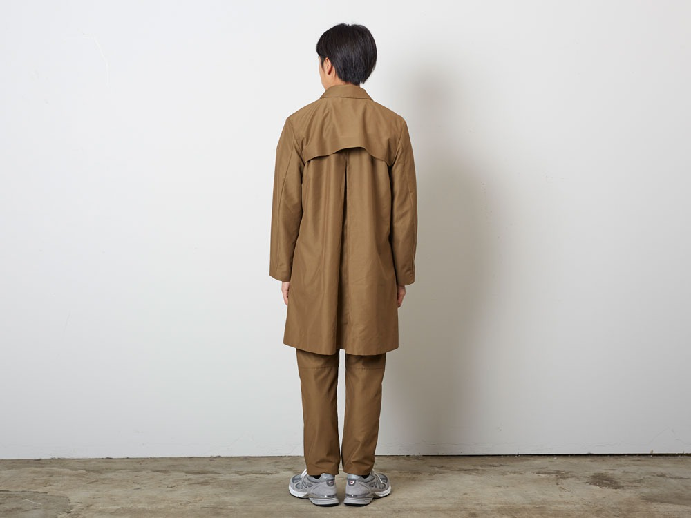 FRCoat  XL Brown3