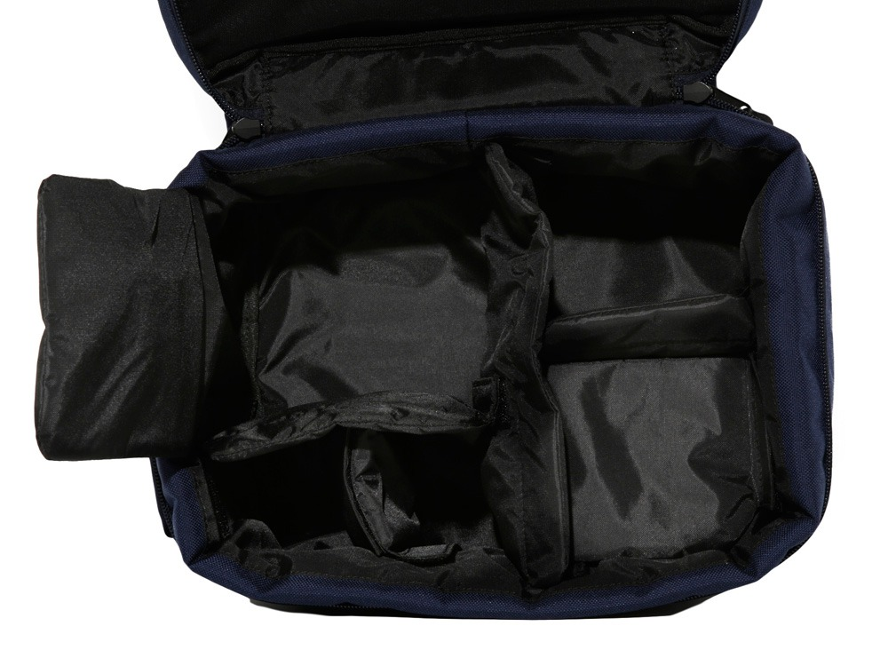 Day Camp System Gear Case Black4
