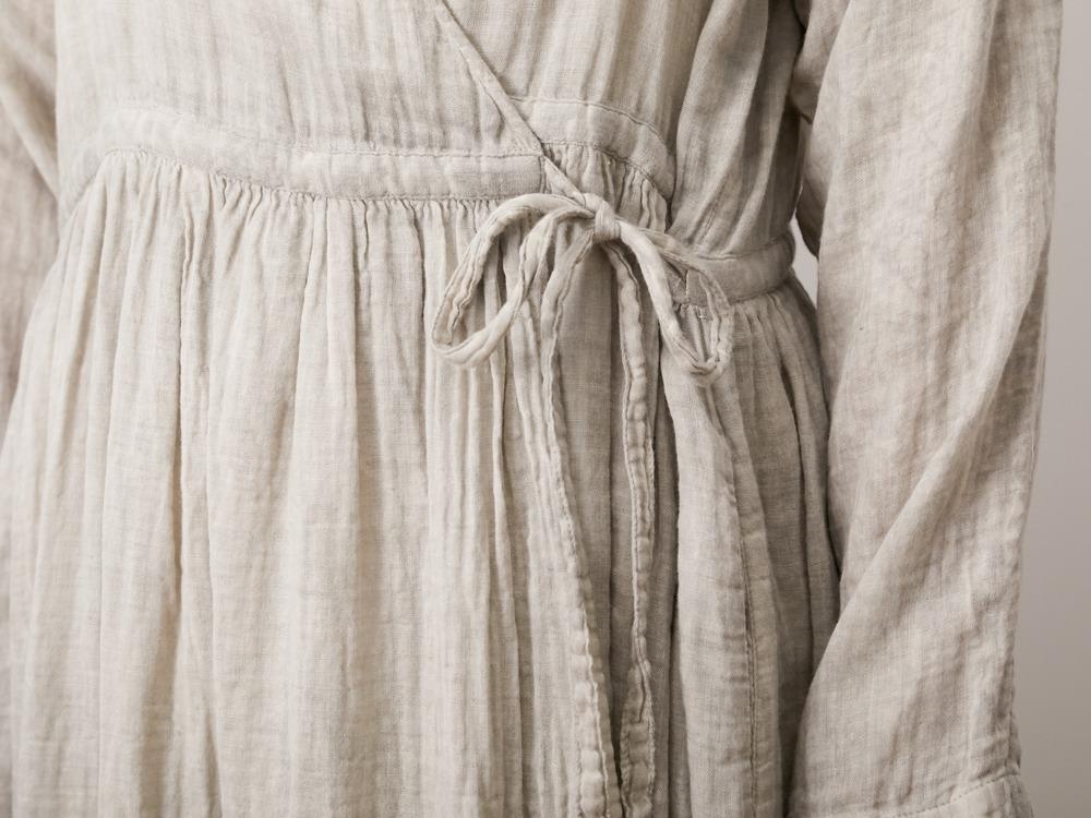 OG Double Gauze Dress 2 DORO