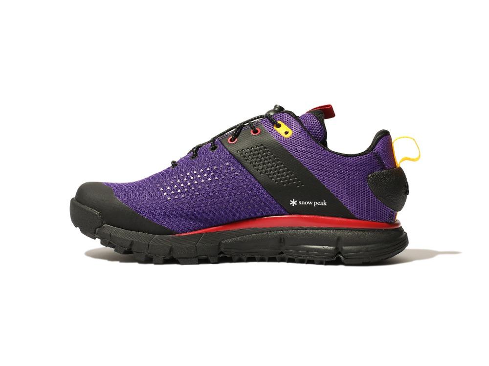 TRAIL 2650 GTX SP 7 Purple